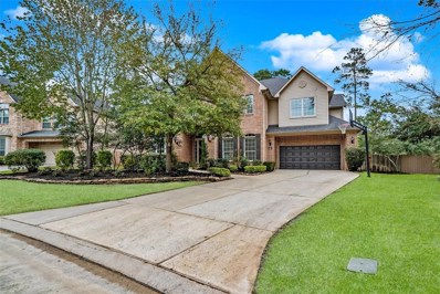 14 Angel Dove, The Woodlands, TX 77382 - MLS#: 45446650