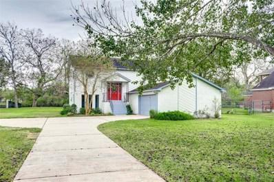 4906 McKeever Lane Lane, Missouri City, TX 77459 - MLS#: 4544835