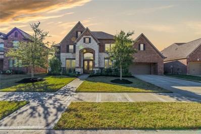 4126 Wheat Harvest Lane, Katy, TX 77494 - MLS#: 45451240