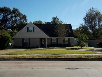 6015 SW W Bellfort, Houston, TX 77035 - #: 454555