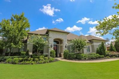 6610 Green Gable Manor Drive, Spring, TX 77389 - #: 45455960