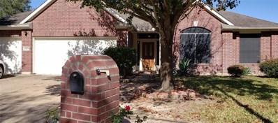 19402 Concho Springs Drive, Katy, TX 77449 - MLS#: 45489293