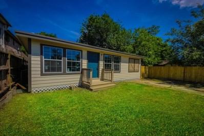 11030 Seven Mile Lane, Houston, TX 77093 - MLS#: 45558734