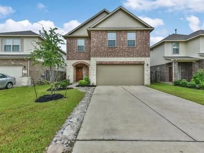 3307 Crestford Cliff, Houston, TX 77047 - MLS#: 45597998