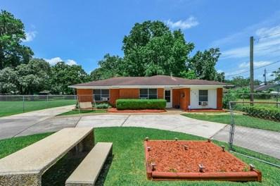 9107 Homestead Road, Houston, TX 77016 - MLS#: 4561862