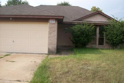 10526 Crescent Moon, Houston, TX 77064 - MLS#: 45647237