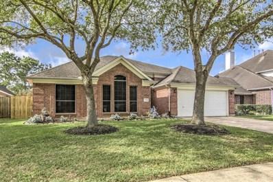 2124 Winding Springs Drive, League City, TX 77573 - #: 45688800