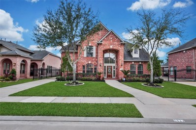 5822 Calico Crossing Lane, Katy, TX 77450 - #: 45697160
