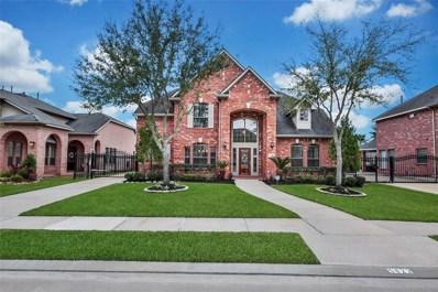 5822 Calico Crossing Lane, Katy, TX 77450 - MLS#: 45697160
