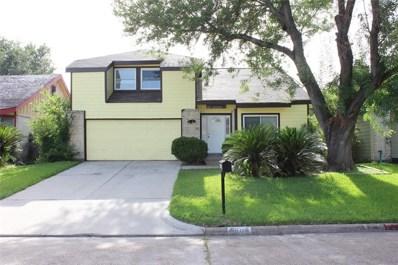 7606 Hollow Glen, Houston, TX 77072 - MLS#: 45703117