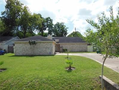 5819 Elm, Houston, TX 77081 - MLS#: 45712553