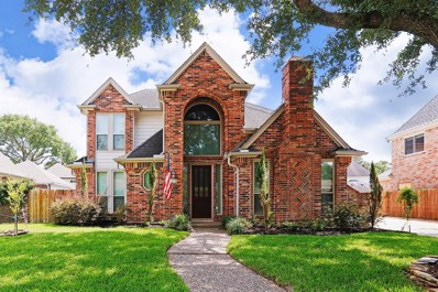 1019 Fleetwood Place Drive, Houston, TX 77079 - MLS#: 45745572
