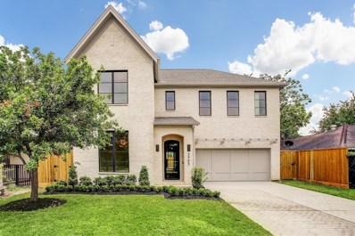 3905 Marlowe Street, West University Place, TX 77005 - MLS#: 45759997