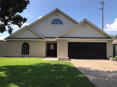 2610 Lower Valley Drive, Houston, TX 77067 - #: 45769597