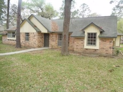 17919 Mossforest Drive, Houston, TX 77090 - MLS#: 45770934