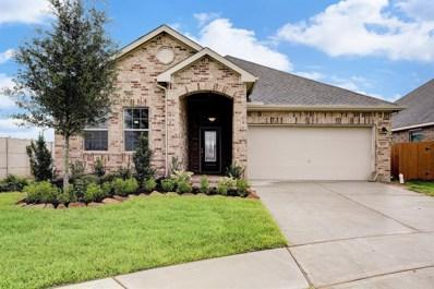1621 Canchola, League City, TX 77573 - MLS#: 45788593