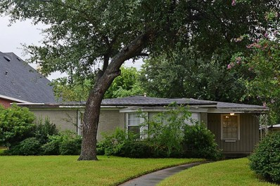 3855 Gramercy, Houston, TX 77025 - MLS#: 45790241
