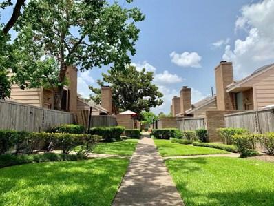 13840 Hollowgreen Drive UNIT 13\/106, Houston, TX 77082 - MLS#: 45799736