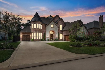 83 N Curly Willow Circle, The Woodlands, TX 77375 - #: 45811202