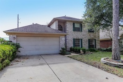 23603 Cansfield Way, Katy, TX 77494 - MLS#: 45815543