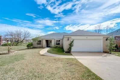 511 Pine View Circle, Montgomery, TX 77356 - MLS#: 45885038