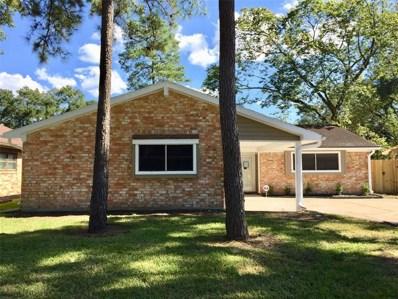 159 White Cedar Street, Houston, TX 77015 - MLS#: 45922959