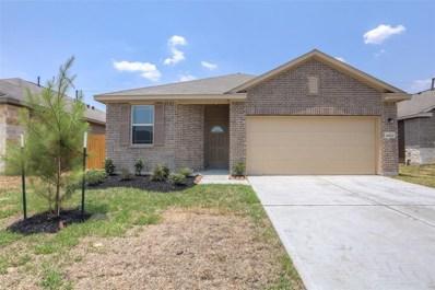 10623 Jordan Heights, Houston, TX 77016 - MLS#: 45988041