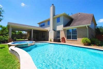 3421 Ocean Ridge Circle, Seabrook, TX 77586 - MLS#: 46013696