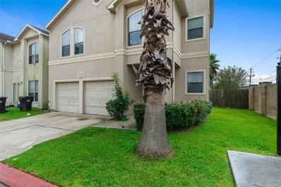 13171 S Bellaire Estates, Houston, TX 77072 - MLS#: 4605641