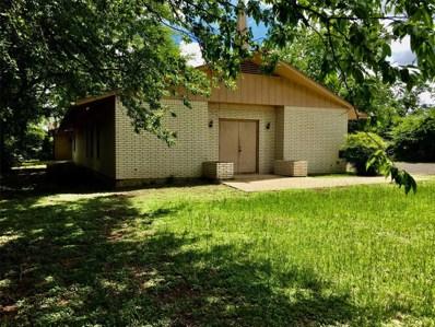 416 N Short, Madisonville, TX 77864 - MLS#: 46057511