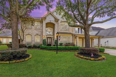 12219 Shady Downs Drive, Houston, TX 77082 - MLS#: 46093681