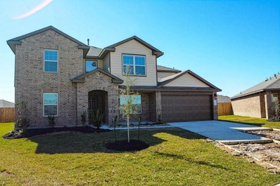 6907 Arcadia Meadow Court, Richmond, TX 77407 - #: 46128558