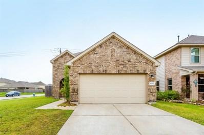 10827 Brittan Leaf Lane, Houston, TX 77034 - #: 46186751