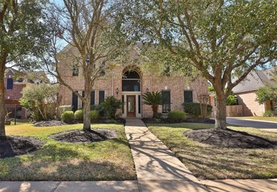 14019 Falcon Heights Drive, Cypress, TX 77429 - #: 46193851