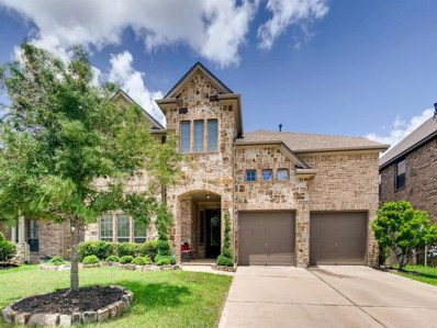 13107 Green Shores Lane, Rosharon, TX 77583 - #: 46210812