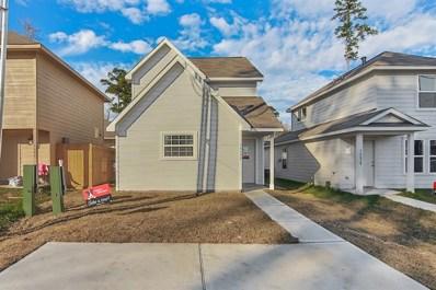 16642 East Hammon, Montgomery, TX 77316 - MLS#: 46250729