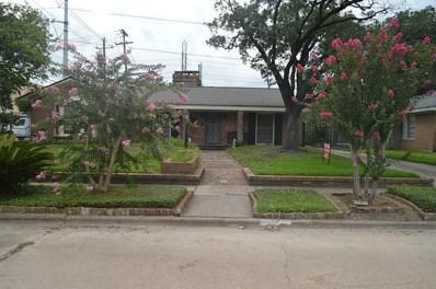 3522 Suffolk, Houston, TX 77027 - MLS#: 46290417