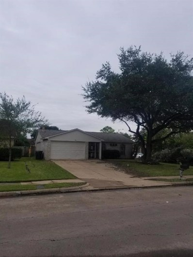 4802 Court Road, Houston, TX 77053 - #: 46338198