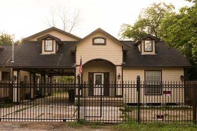 4106 Europa Street, Houston, TX 77022 - MLS#: 46356069