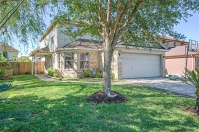 15322 Buckeye Brook Way, Channelview, TX 77530 - MLS#: 46385925