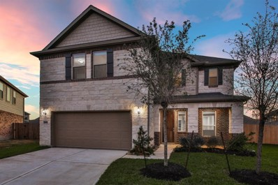 14112 Wedgewood Lakes Court, Pearland, TX 77584 - #: 46395303