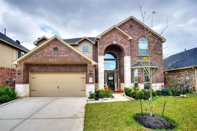 3707 Pantano Court, Missouri City, TX 77459 - #: 46423412