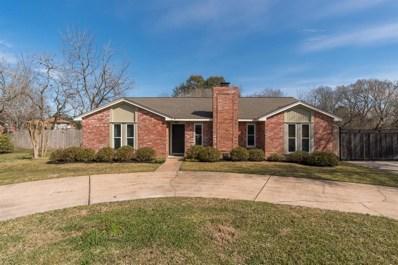 18603 Anne Drive, Webster, TX 77058 - MLS#: 46453701
