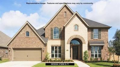 25137 Pinebrook Grove Lane, Tomball, TX 77375 - MLS#: 4650904
