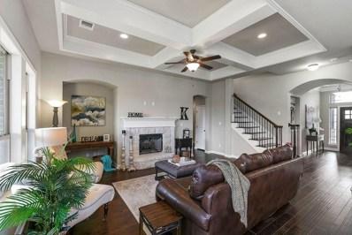 1344 Graham Trace Lane, League City, TX 77573 - MLS#: 46513625