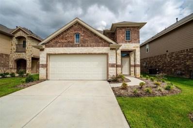 3538 Paganini Place, Katy, TX 77493 - MLS#: 46521578