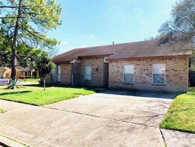 8055 Split Pine Drive, Houston, TX 77040 - MLS#: 46532874