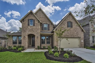 13815 Skylark Bend Lane, Cypress, TX 77429 - MLS#: 46609612