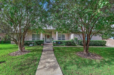 9300 Amberwood Court, College Station, TX 77845 - MLS#: 46622885