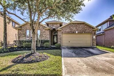 4635 Wellington Grove Lane, Katy, TX 77494 - MLS#: 46638192